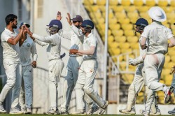 Vidarbha Retain Irani Cup After Draw With Rest India
