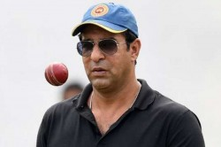 Wasim Akram Gave Message India After Feel War Situation