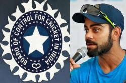 Bcci Has Agreed Working With The National Anti Doping Agency Next Six Months