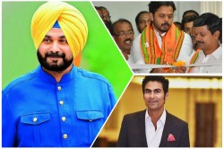 Apart From Gautam Gambhir These Six Indian Cricketers Have Jumped Into Politics