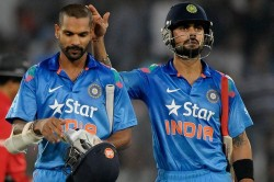 Bcci Annual Player Contracts 2018 19 Virat Kohli Rohit Sharma Numrah In Grade A Plus