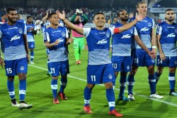 Isl 5 Fc Goa Will Face Mumbai City Fc The Final Dream Titlle Fight For The Fans