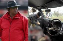 Umpire Ahsan Raza Recounts Horror Lahore Terror Attack