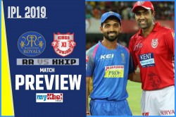Ipl 2019 Rajasthan Royals Would Like Take Advantage Home Condition Against Kxip