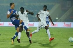 Isl 5 Northeast United Take On Bengaluru Fc Aim Maiden Final