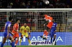 Isl 5 Mumbai City Fc Knockouts The Fc Goa Semifinal Stage Two