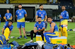 Ipl 2019 Massive Blow Csk As Lungi Ngidi Is Rulled From Ipl Muscles Strain