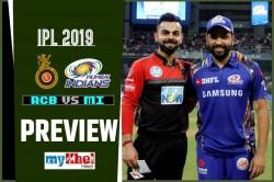 Bangalore Vs Mumbai 7th Match Ipl 2019 Match Preview