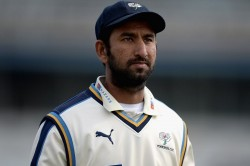 Bcci Explains Why Pujara Didnt Find Place Grade Plus Contract List