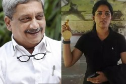 Shooter Tejaswini Sawant Shares An Untold Story When Manohar Helped Her