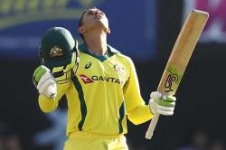 Usman Khawaja Break Andrew Symonds Record During 5th Odi Vs India