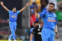 Ashish Nehra Said Vijay Shankar Hardik Pandya Both Should Be In World Cup Squad