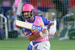Ipl 2019 Ajinkya Rahane Is Not A Proper T20 Player Said Said Sanjay Manjrekar