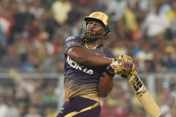 Ipl 2019 Shahrukh Khan Emotional Tweet For Andre Russell After Kkr Defeat