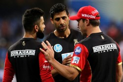 Ashish Nehra Worried Of Rcb Flop Show In Ipl