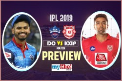Ipl 2019 Dc Vs Kxip Preview Delhi Would Desperately Want Get Rid Of Kotla Ghost