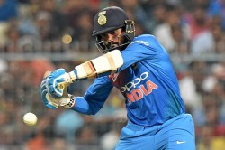 Icc World Cup 2019 Robin Uthappa Delighted On Dinesh Karthik Selection