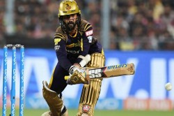 Dinesh Karthik Set Record After Hit 97 Runs Against Rajasthan Royals Ipl