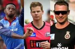 Player Will Left From Indian Premier League Tournament