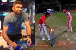 Ipl Mankad Controversy James Anderson Is Slammed By Fans After Shredding R Ashwin Picture