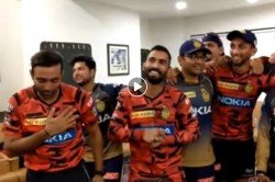 Ipl 2019 Kkr S Huge Celebration After The Unbelievable Victory Rcb Video