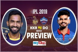 Ipl 2019 Kkr Vs Dc Preview It Can Be An Interesting Battle Between Russell Rabada