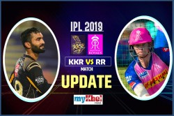 Kolkata Knight Riders Vs Rajasthan Royals Ipl 2019 Match Preview 43th Match