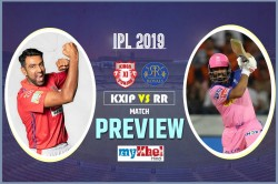 Rajasthan Royals Vs Kings Xi Punjab Ipl 2019 32th Match Preview