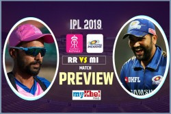 Rajasthan Royals Vs Mumbai Indians Ipl 2019 36th Match Preview