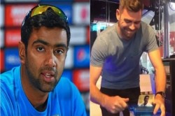 Ipl 2019 R Ashwin Replies To James Anderson On Shredding Photo Mankad Controversy