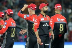 Ipl 2019 Sunil Gavaskar Feels Rcb S Biggest Problem Is Its Bowling Attack
