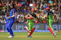 Ipl 2019 Rcb Is Wearing Green Jersey Against Dc As The Go Green Initiative