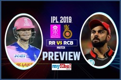 Ipl 2019 Rcb Vs Rr Preview Rajasthan Royals Would Like To Keep Their Play Off Race Alive