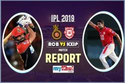 Royal Challengers Bangalore Vs Chennai Super Kings Ipl 2019 42th Match