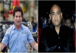 Sachin Tendulkar Trolls Vinod Kambli On New Look