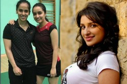 Parineeti Chopra Gears Up For Saina Nehwal Biopic