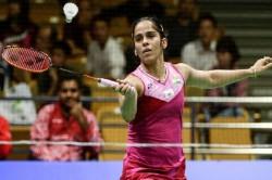 Asia Badminton Championship Sindhu Saina Seal Quarter Final Spot
