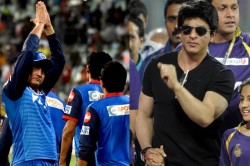 Shahrukh Khan Tweet Viral After Defeated By Delhi Capitals In Ipl