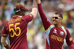Sunil Narine Will Not Play Against Sri Lanka In T 20 Series