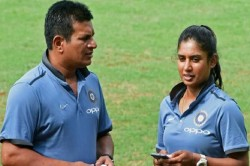 Ipl Betting After Arresting Ex Indian Women S Team Coach Tushar Arothe Says He Is Innocent