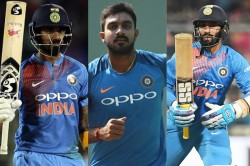 World Cup 2019 Shikhar Dhawan Said Debate On Number Four Spot Is Over Now