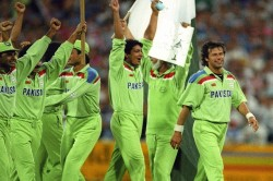 World Cup Flashback Winning The World Cup Of Pakistan Was Not Less Than Any Miracle