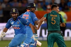 Asia Cup 2020 Is Proposed In Pakistan India S Participation In Doubt