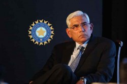 Coa Confirms Bcci Elections To Be Held On 22nd October