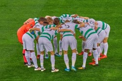 Celtic Football Club Wins Scottish Professional Football League Spfl