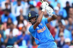 Icc World Cup 2019 Hardik Pandya Gets Injury Concern Ahead Of 2nd Warm Up Match