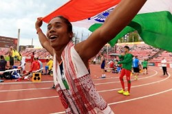 Assam 12th Result 2019 Athlete Hima Das Secures First Division In 12th Board Exam