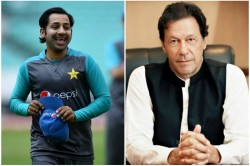 Imran Khan Had Given Special Message To His Team Before World Cup Match