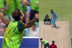 Icc World Cup 2019 Tahir Claims The First Wicket Jonny Bairstow Out On Golden Duck