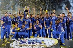 Ipl 2019 Mumbai Indians Win Record Fourth Time Six Amazing Records